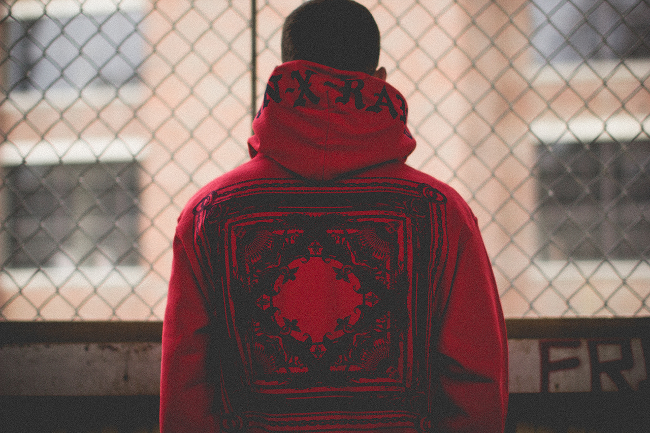 BornxRaised 2013 Fall/Winter Lookbook by Wish