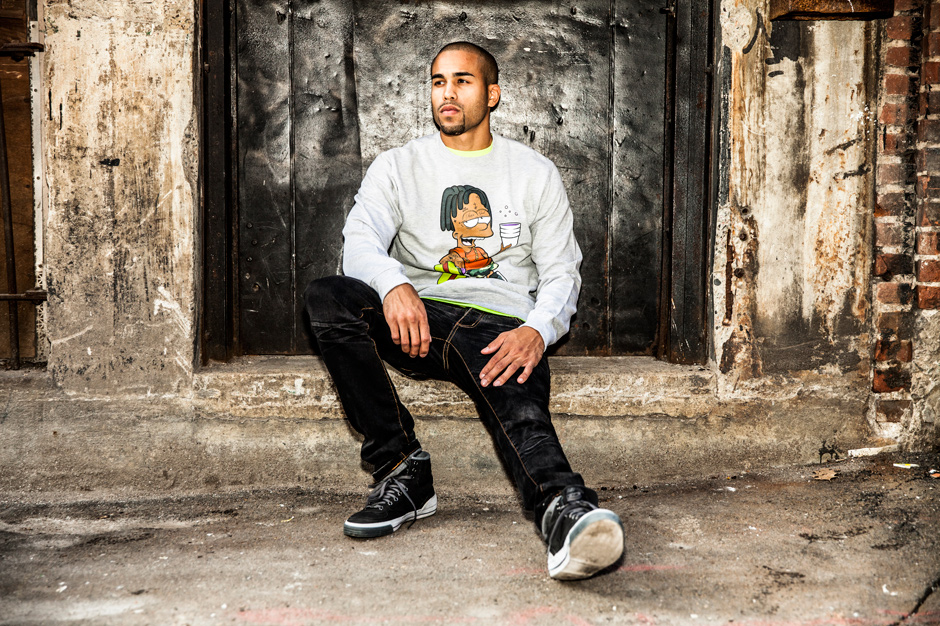 Breezy Excursion & PLNDR Link Up to Support the Philippines & Introduce Street Vault