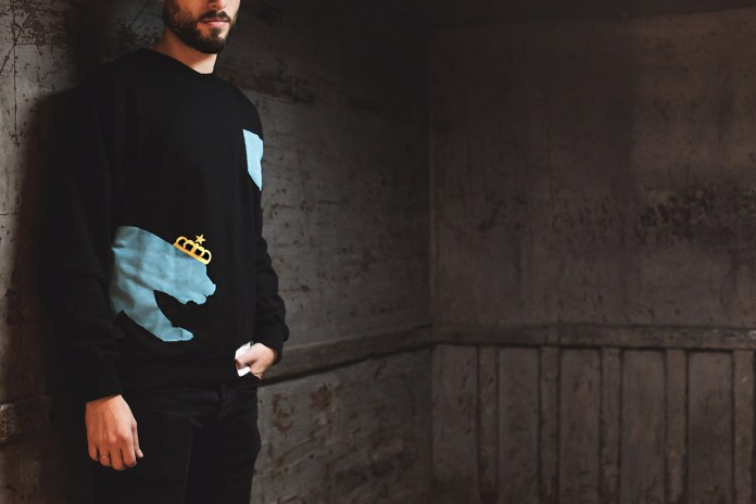 California Crown 2013 Fall/Winter Collection