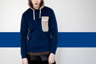 CASH CA 2013 Fall/Winter Editorial