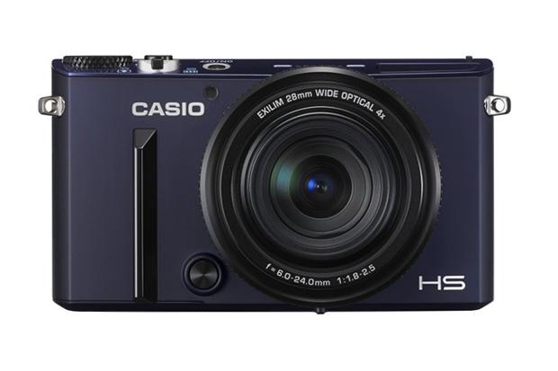 Casio EX-10 Compact Camera