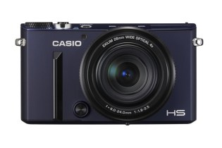 Casio EX-10 Compact Camera