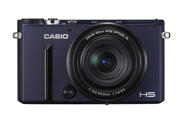 casio ex 10 compact camera