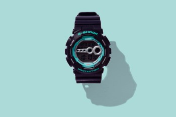 XLARGE® x Casio G-Shock GD-100
