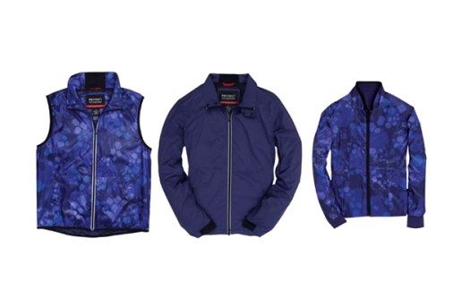 "Christopher Raeburn x Victorinox 2014 Spring/Summer ""Protect"" Capsule Collection"