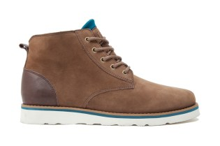 CLAE 2013 Winter Vibram Collection