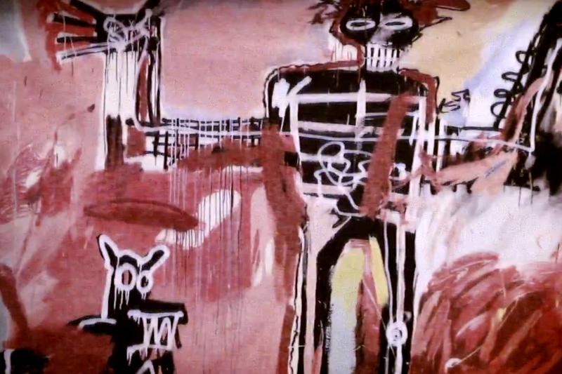 CLOT Thesis Vol. 1: CLOT x BASQUIAT Artist Capsule Collection Video