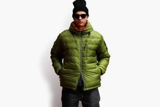 Concepts for Canada Goose Lodge Hoody MA-1