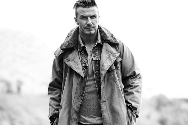 David Beckham Set to Receive Knighthood