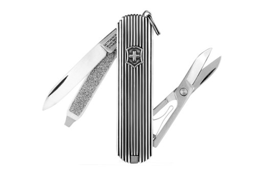 David Yurman x Victorinox Swiss Army Knife