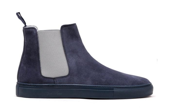 Del Toro Chelsea Boot Sneaker