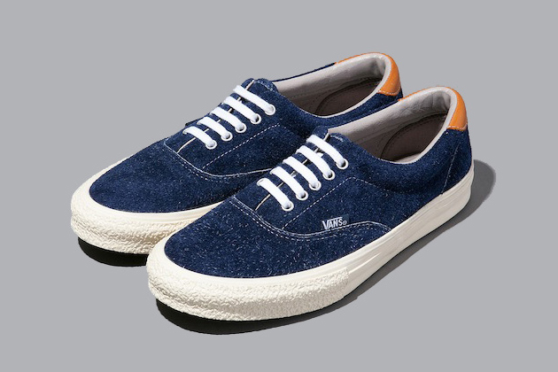 deluxe x vans era 10th anniversary collection