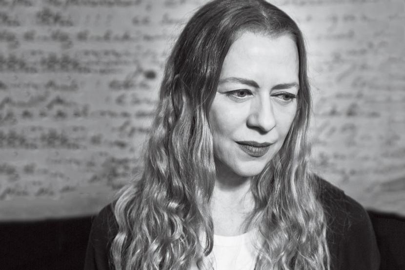 Designer Ann Demeulemeester Retires from Fashion
