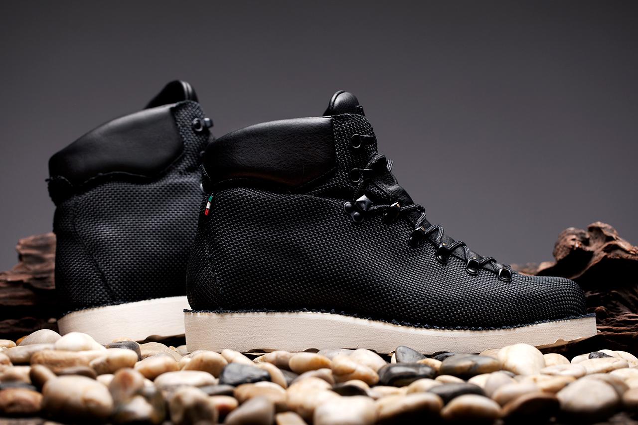 Diemme 2013 Fall/Winter Footwear Collection