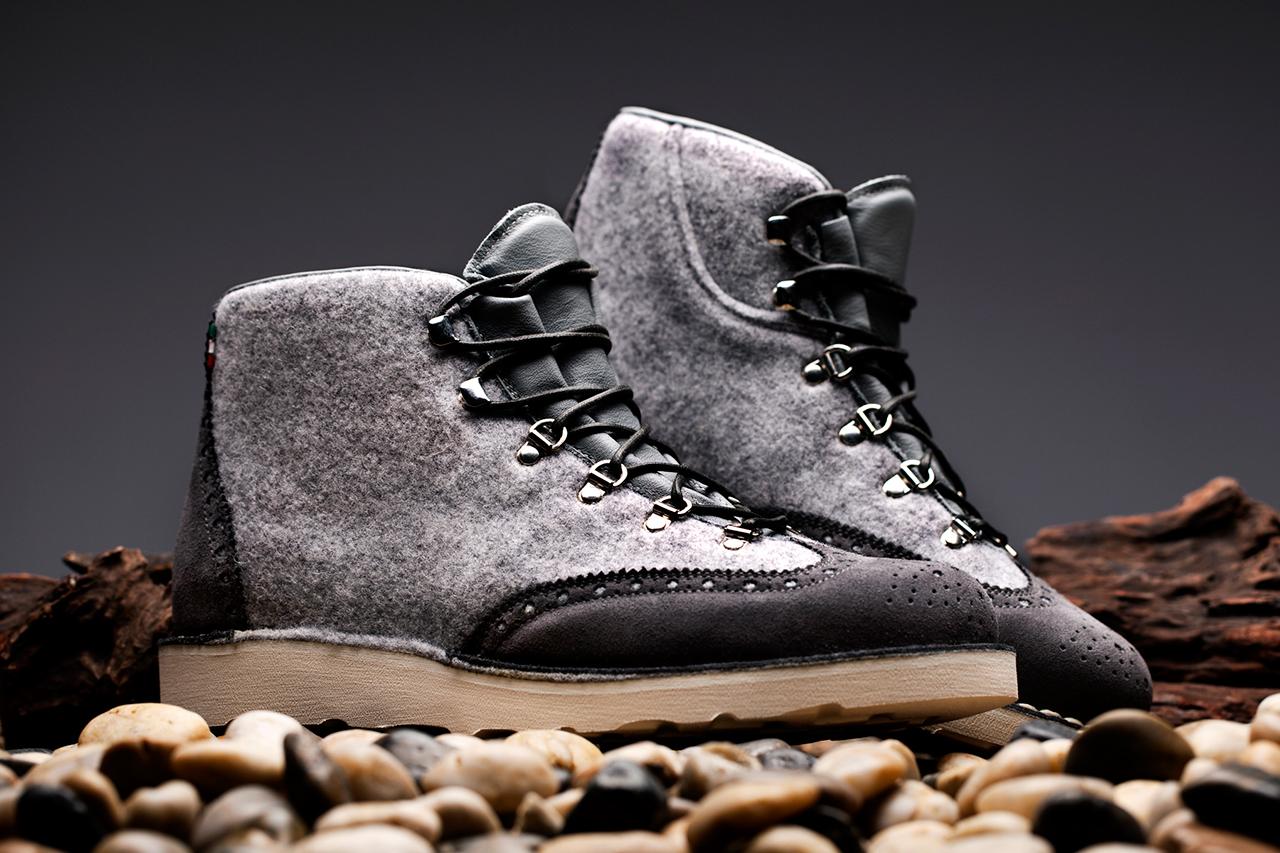 diemme 2013 fallwinter footwear collection