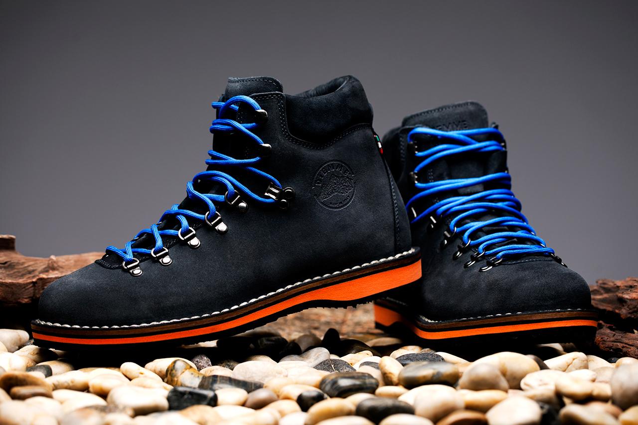 Diemme 2013 Fall Winter Footwear Collection Hypebeast