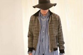 Digawel 2014 Spring/Summer Lookbook