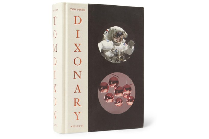 Dixonary by Tom Dixon Now Available