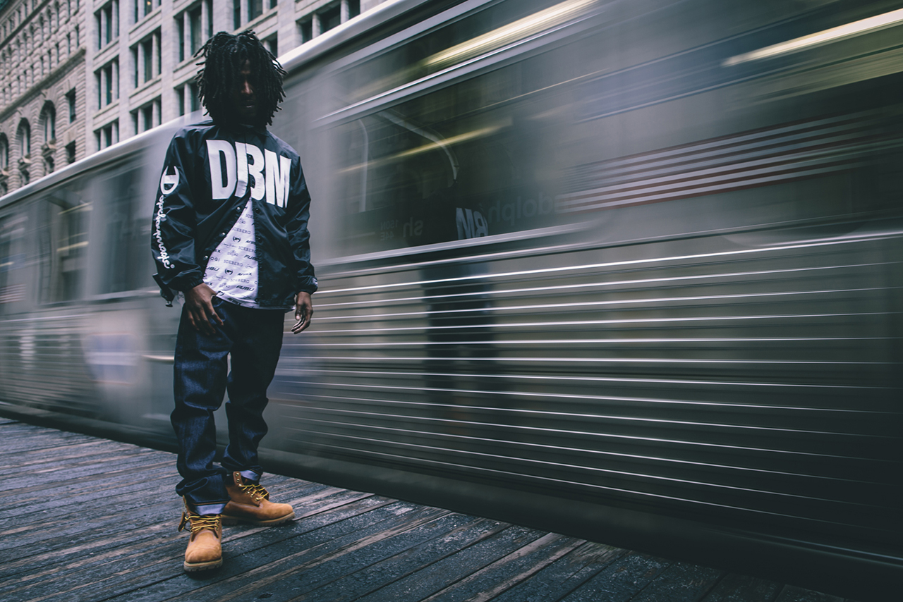 "dopeboymagic 2013 Fall/Winter ""OCTOBER '96"" Collection by trashhand"
