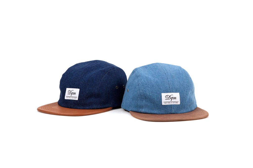 DQM 2013 Holiday Headwear Collection