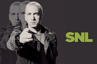 Eminem's 'Saturday Night Live' Performance with Rick Rubin & Skylar Grey