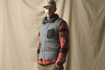 "Espionage 2013 Fall/Winter ""NO.STALGIA"" Lookbook Part 2"