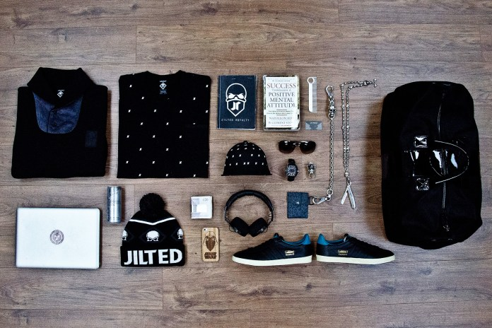 Essentials: Jay Read of Jilted Royalty