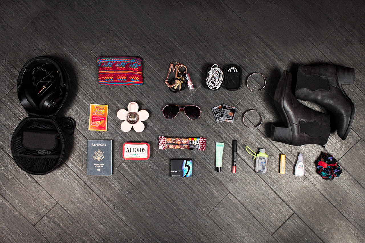 Essentials: Jessie Andrews