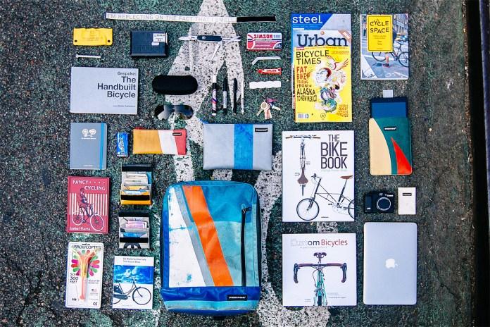 Essentials: Markus Freitag
