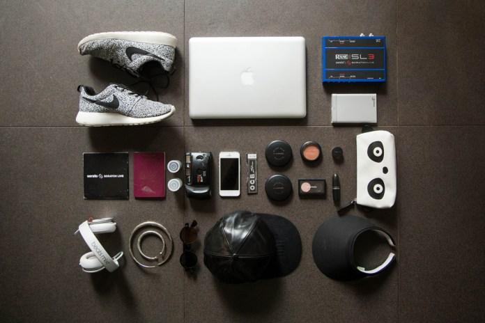 Essentials: Yasmin
