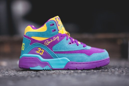 "Ewing Athletics Guard ""Grape"""