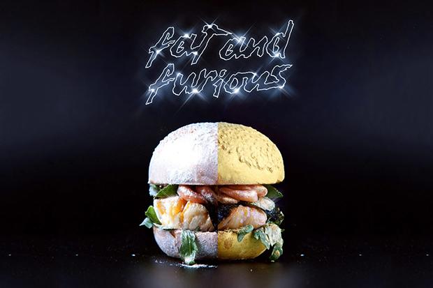 Fat & Furious Burger