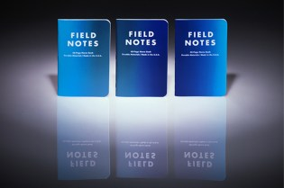 Field Notes Cold Horizon Edition
