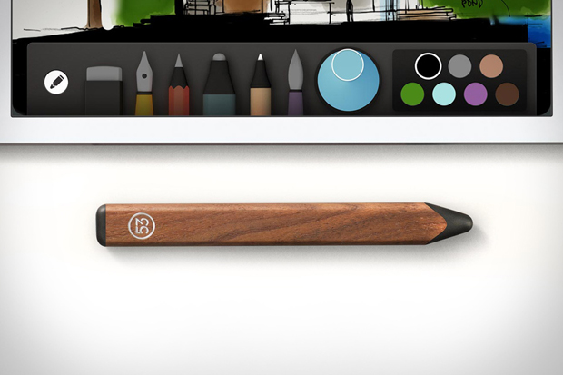 FiftyThree Introduces Pencil for iPad