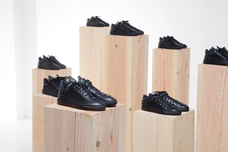 """Filling Pieces 2013 """"Black Friday"""" Collection"""