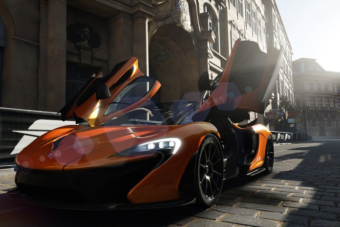 Forza Motorsport 5 Launch Trailer