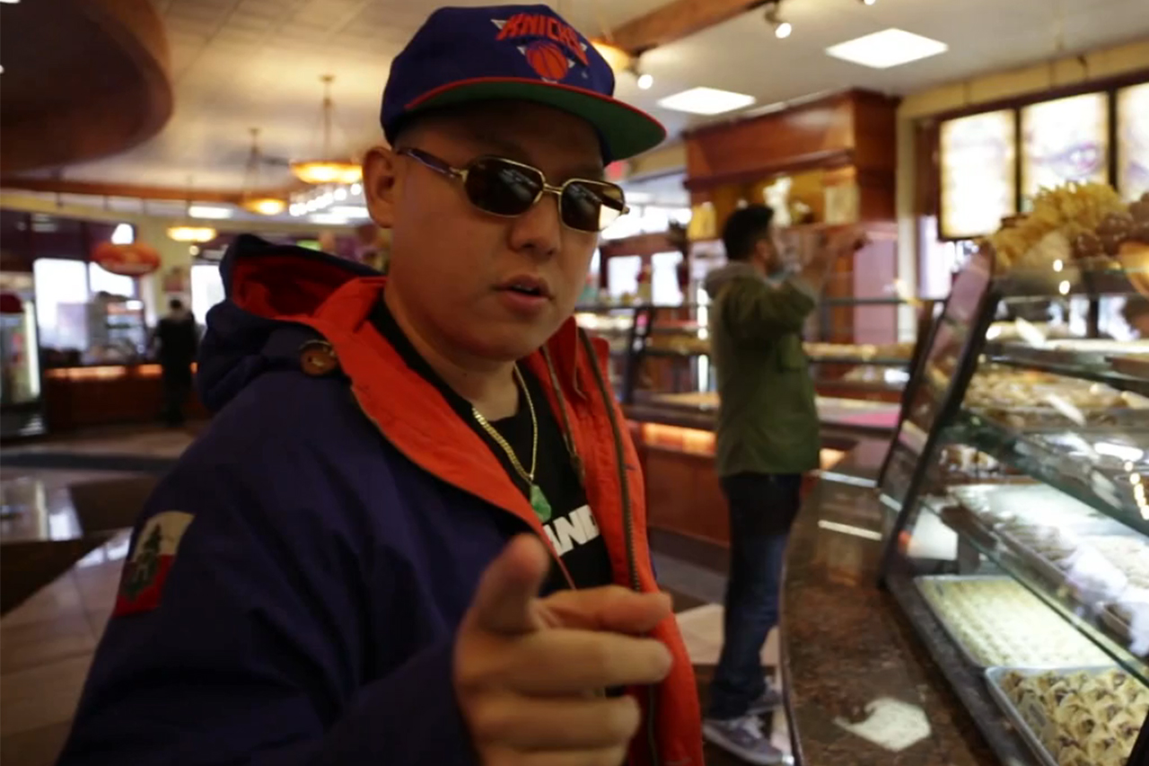 Fresh Off The Boat with Eddie Huang: Detroit - Part 2