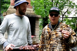 Fresh Off The Boat with Eddie Huang: Moscow - Part 1