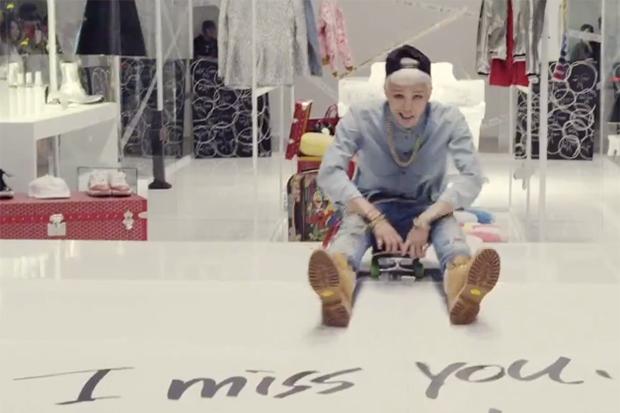 "G-Dragon ""니가 뭔데 (WHO YOU?)"" Music Video"