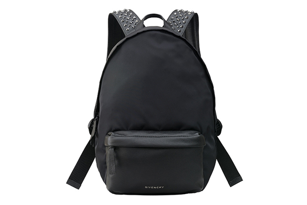 Givenchy Japan Exclusive Studded Backpack