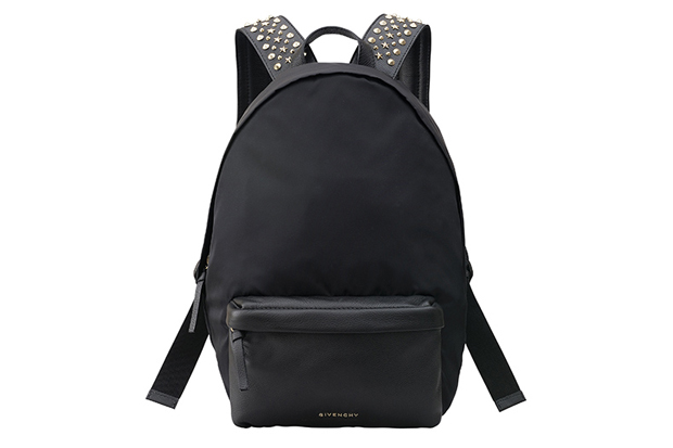 givenchy japan studded backpack