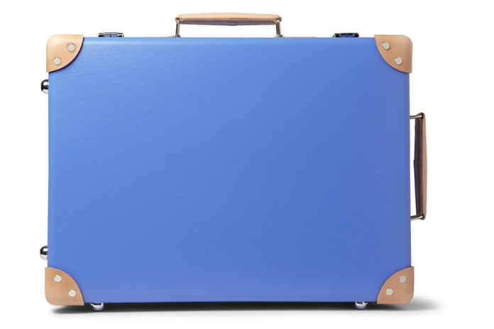 "Globe-Trotter Special Edition 18"" Carry-On Case"