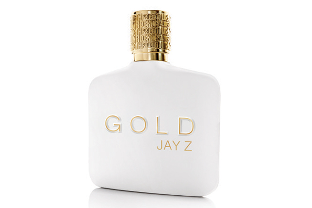 Gold Cologne by Jay Z