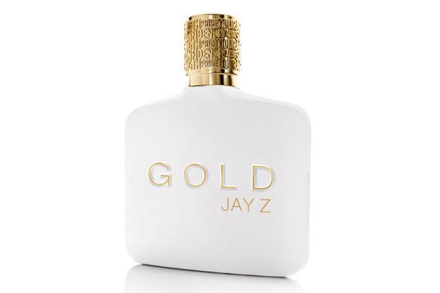 Gold Cologne by Jay Z