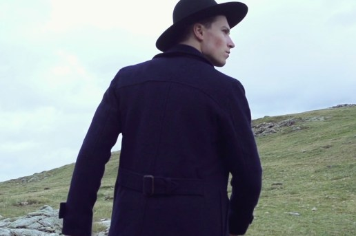 Graduate 2013 Fall/Winter Video Lookbook