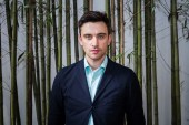 Guillaume Henry Talks Style and Carven's Menswear Line