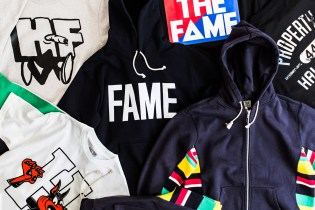 Hall of Fame 2013 Fall/Winter New Arrivals