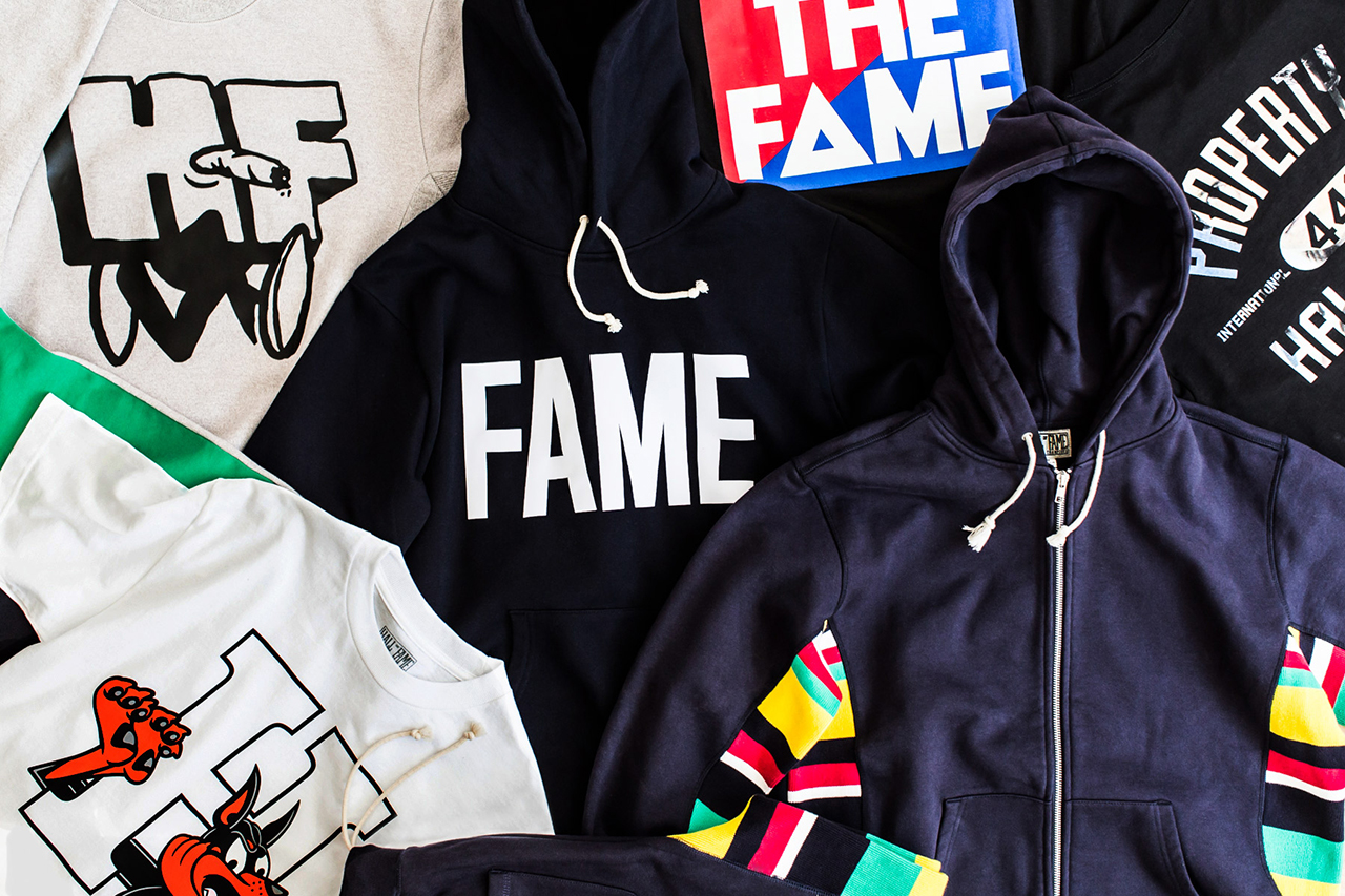 hall of fame 2013 fallwinter new arrivals