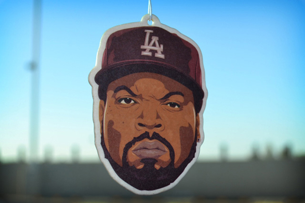 hangin with the homies air fresheners