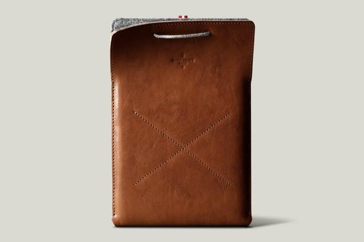 hard graft iPad Draw Case & Stand